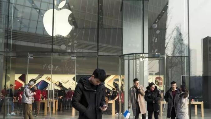 惹恼中国消费者,美企想过后果吗?