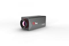 艾睿光电:首款1280×1024超高分辨率AI智能测温红外