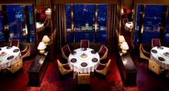 万豪国际3城12家餐厅再登2021年米其林指南 邀您打