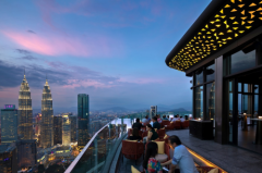 吉隆坡悦榕庄坐落于马来西亚首都吉隆坡商务、