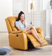客厅空间呈个性化趋势 京东秋季家装节功能沙发